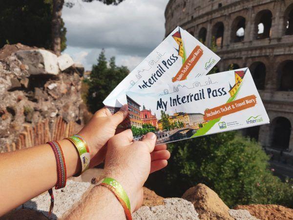 Billety Global Pass w Rzymie